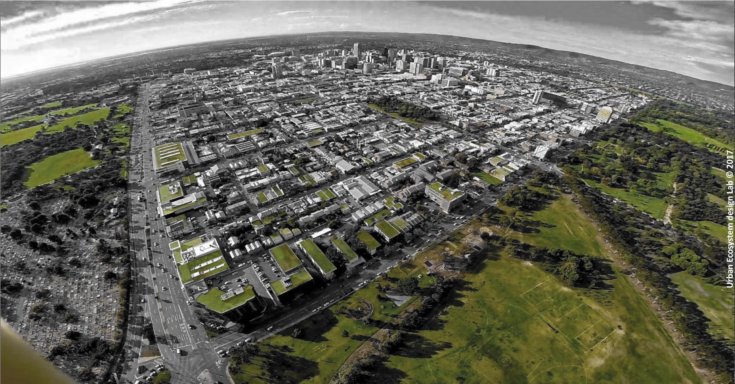 Urban Settlement PNG - 81775