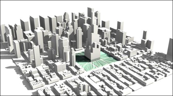 Urban Settlement PNG - 81774
