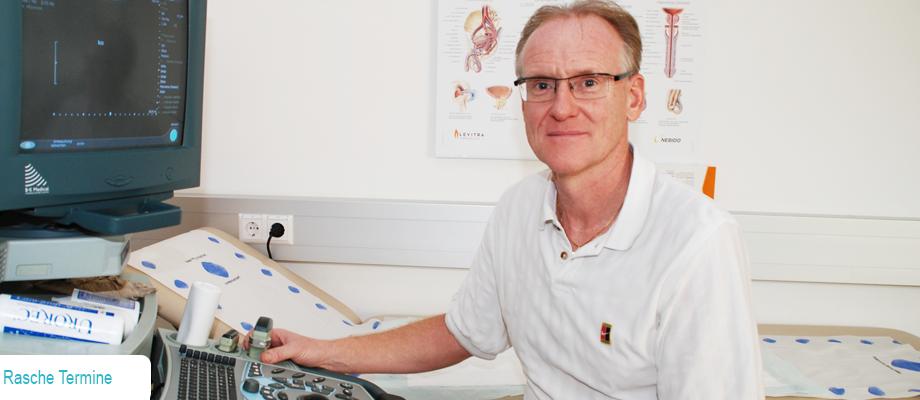 Ihr Urologe in Kapfenberg - Dr. Gerald Nöst Ordinationszeiten - Urologe PNG