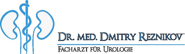 Urologe Dr. med. Dmitry Reznikov - Urologe PNG