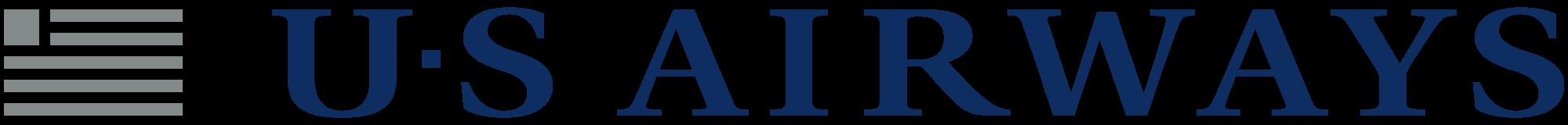 Open PlusPng.com  - Us Airways Logo Vector PNG