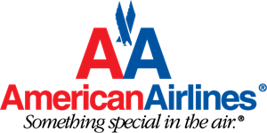 American Airlines Logo Vector - Us Airways Vector PNG