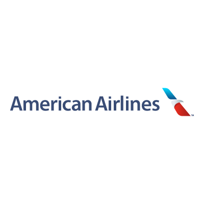 American Airlines New Vector Logo Free Download - Us Airways Vector PNG