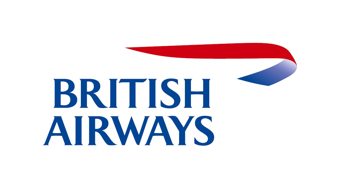 British airways - British Airways Vector PNG - Us Airways Vector PNG
