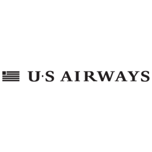Free Vector Logo US Airways - Us Airways Vector PNG