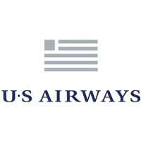 US Airways Logo Vector - Us Airways Vector PNG