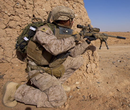 The Marine Corps Times (not Associated With The Marines) Has Highlighted An  Issue That Hasnu0027t Entered The Public Domain In Firearms News As Of Yet, PlusPng.com  - Us Army Infantry Crossed Rifles PNG