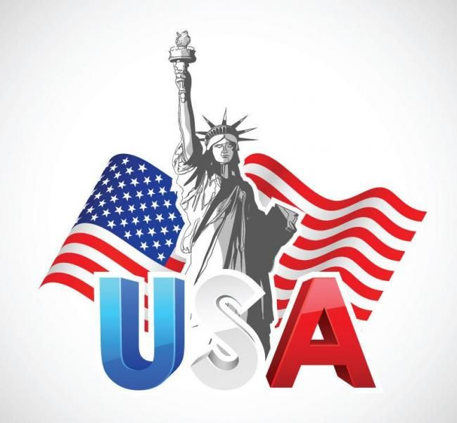 American Independence Day Celebrations, Download The Hd Full Pluspng.com  - Us Independence Day PNG