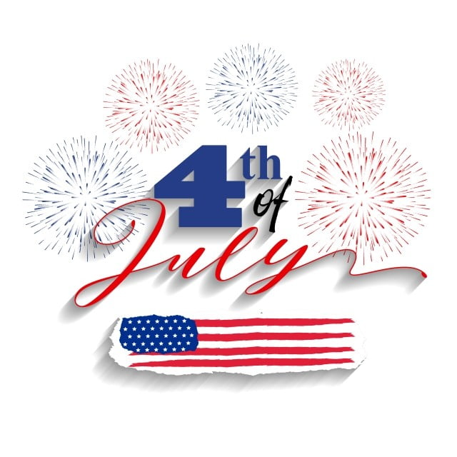Background Material For Us Independence Day, Independence Day Pluspng.com  - Us Independence Day PNG