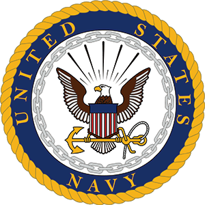 File:Emblem Of The United States Navy.png - Us Navy PNG