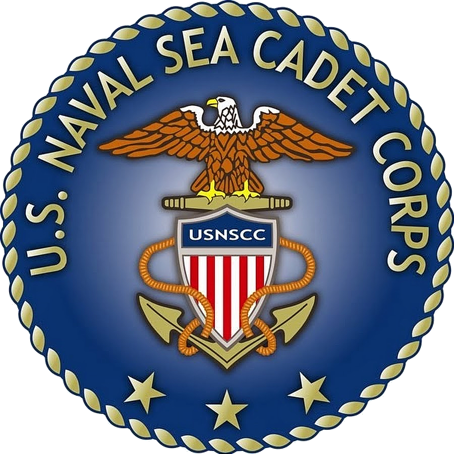 File:Seal Of The United States Naval Sea Cadet Corps.png - Us Navy PNG