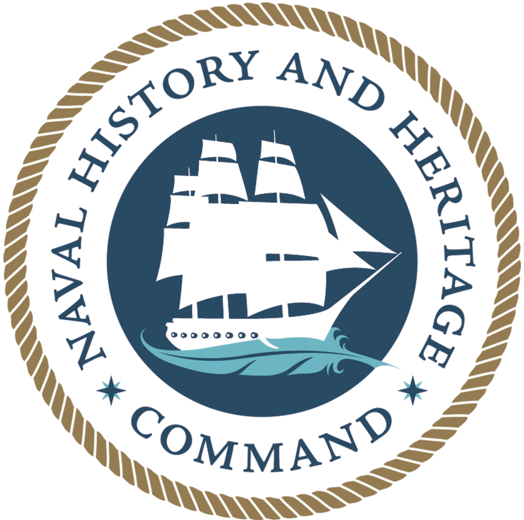 File:US Navy Naval History And Heritage Command Logo 2014.png - Us Navy PNG