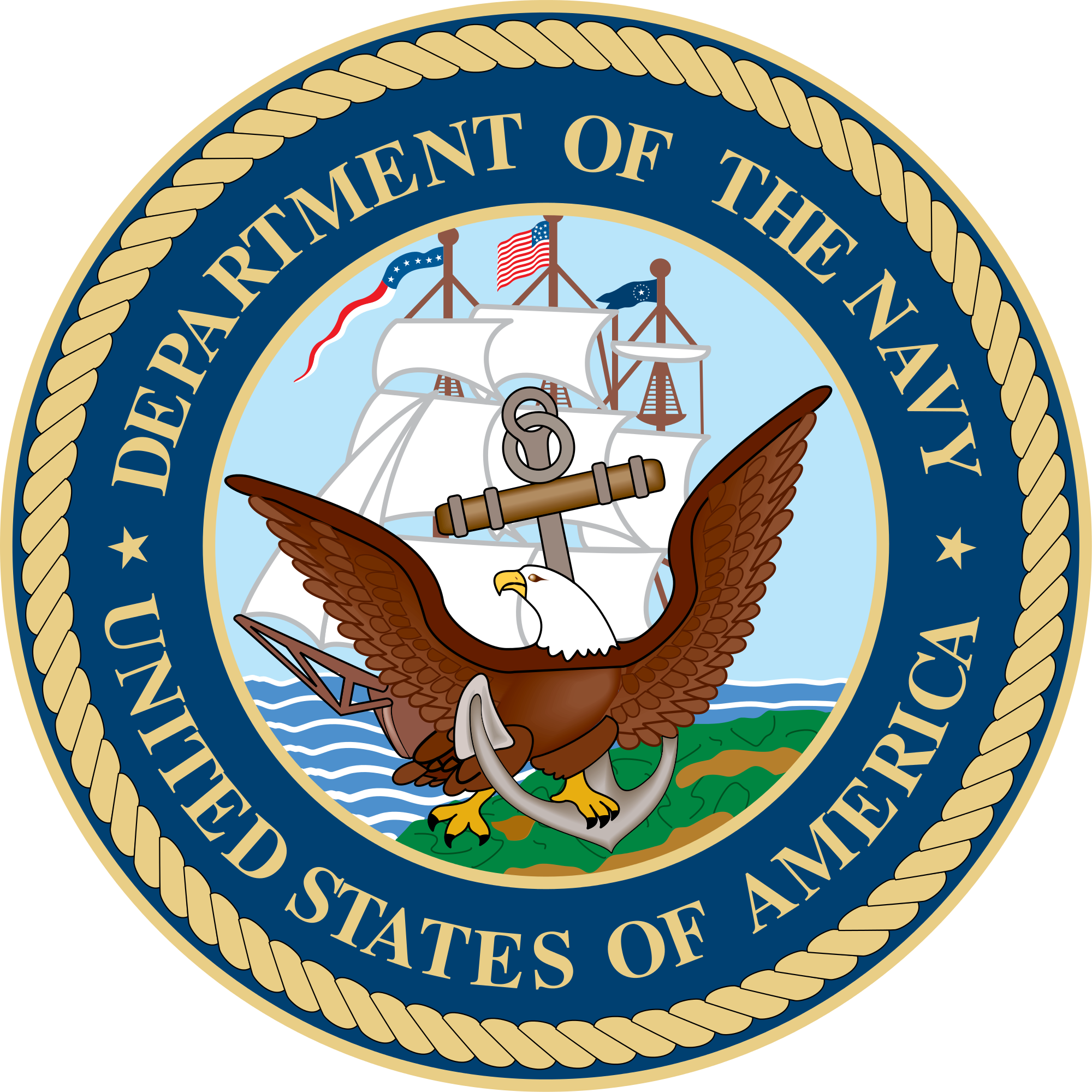 Us Navy PNG