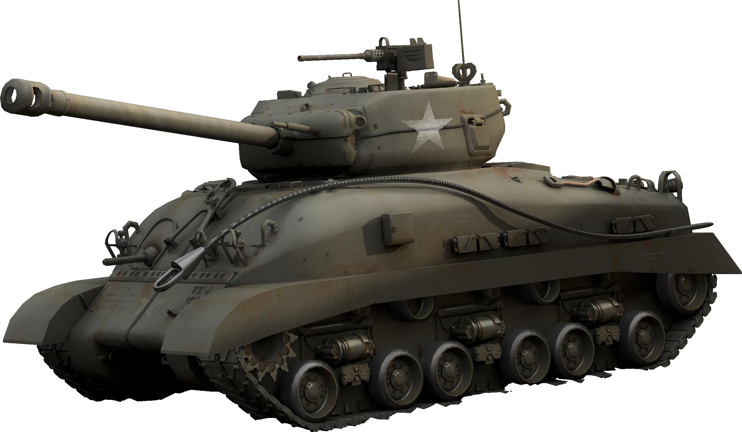 US Tank PNG Image, Armored Tank - Tank PNG