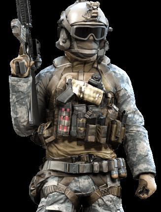 Battlefield PNG - 2735