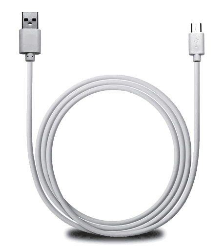 High quality and long lifetime - Usb Cord PNG