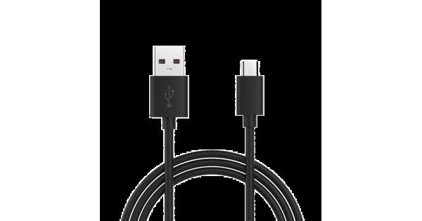 Micro USB Cable- USB to Micro