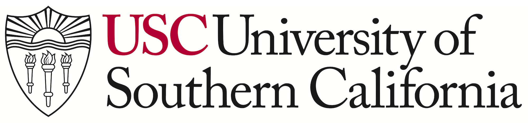 Cryogen-free 7T simultaneous PET-MR preclinical imaging system at the Keck  School of Medicine of the University of Southern California. USC Logo - Usc PNG Free