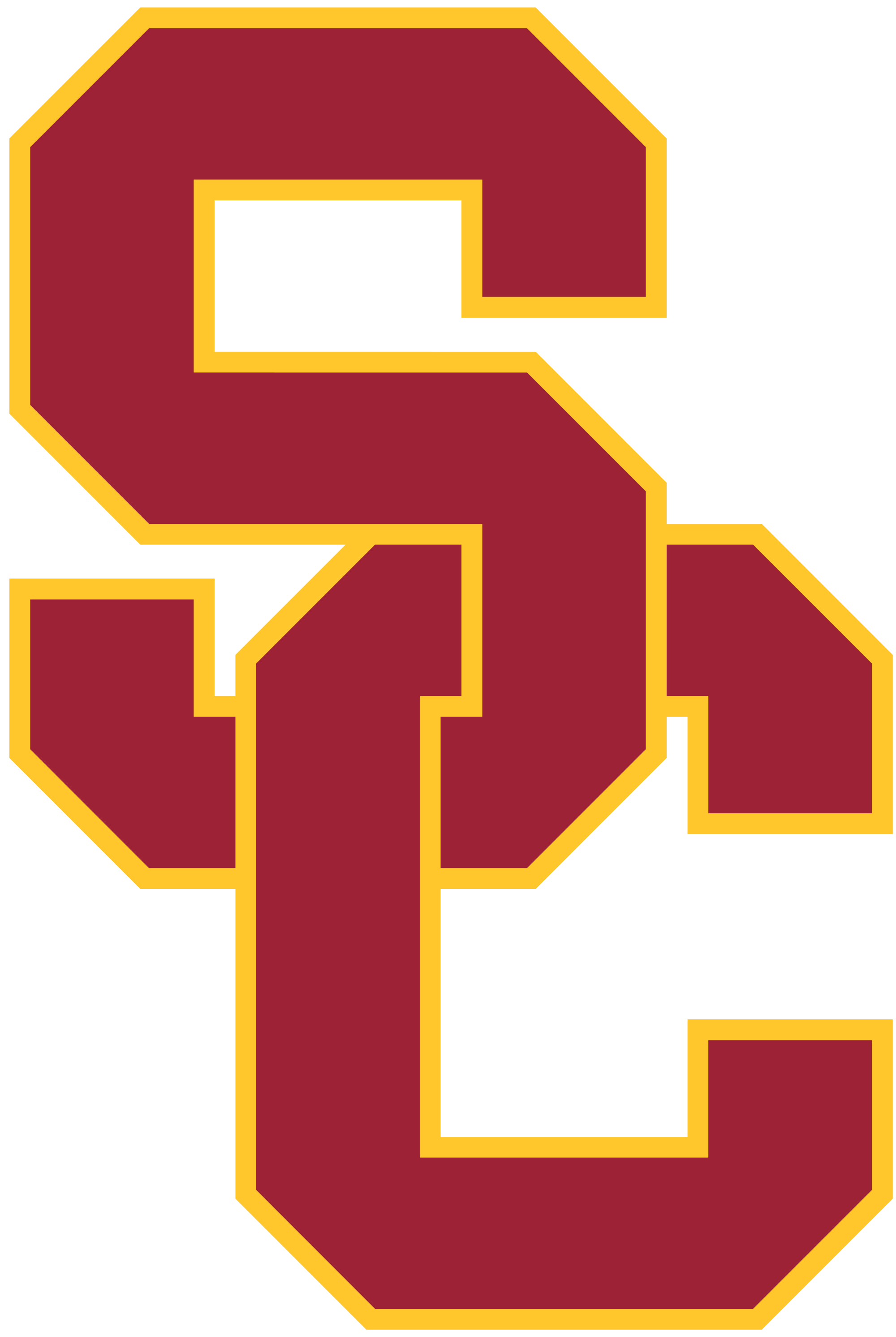 Open PlusPng.com  - Usc PNG Free