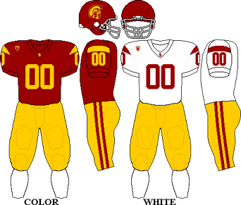 Usc PNG - 80245