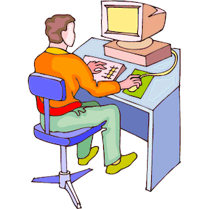 Use Computer PNG - 81621