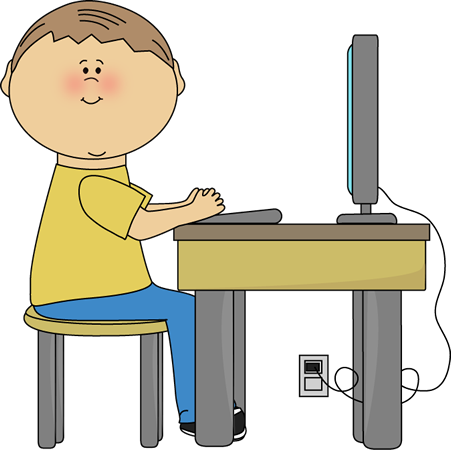 Use Computer PNG - 81626