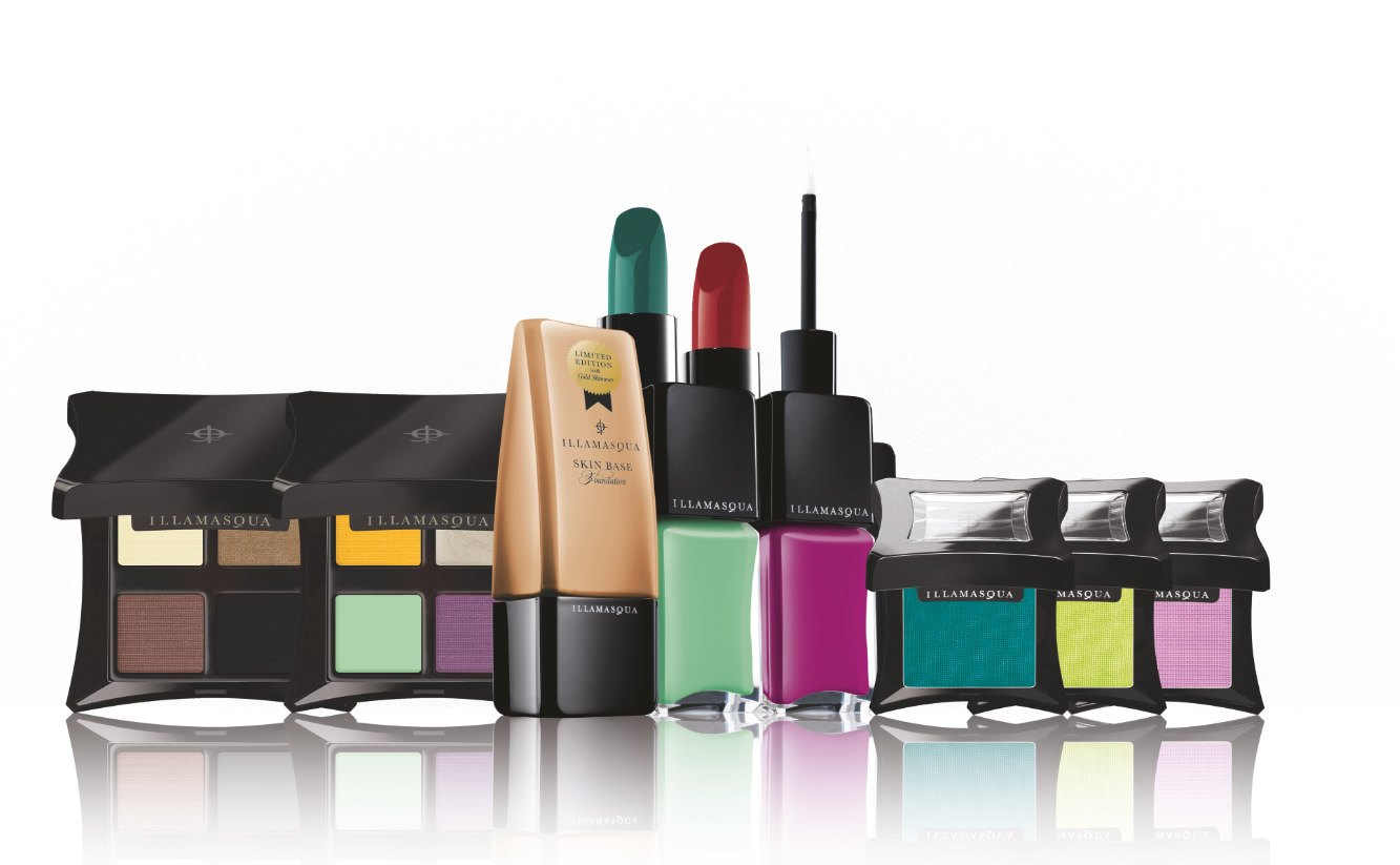 Makeup Kit Products PNG - 5811