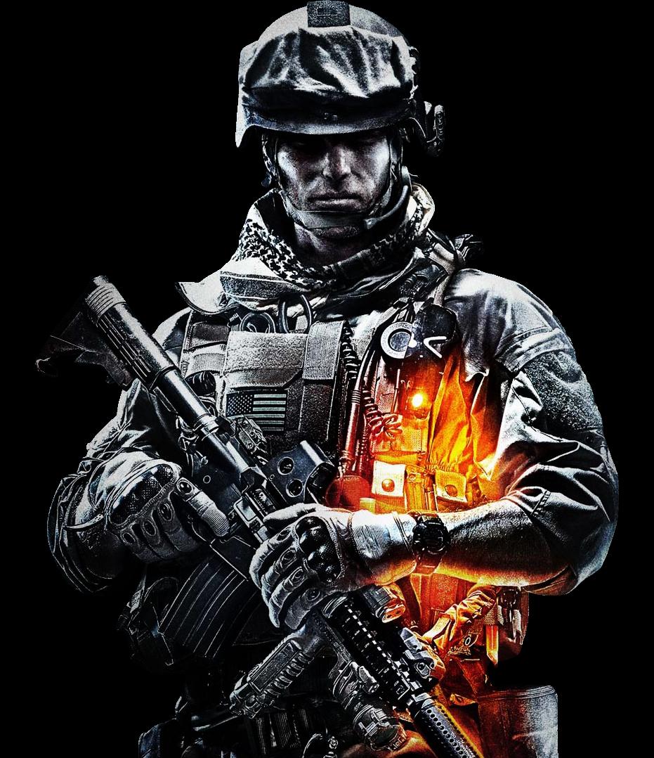 Battlefield PNG - 2721