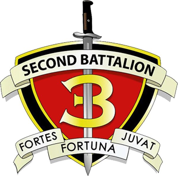 File:USMC - 2nd Battalion 3rd Marines.png - Usmc PNG And Graphics
