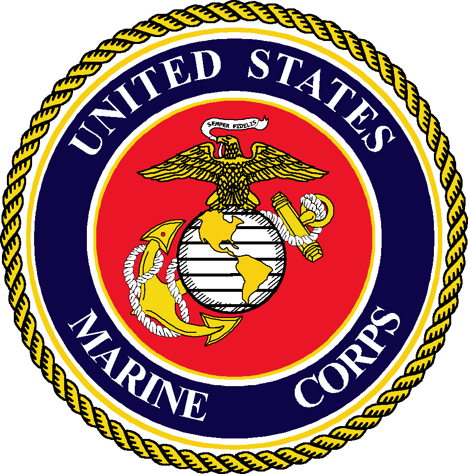 Full Size Us Marine Corps Aviation Clipart - Usmc PNG And Graphics