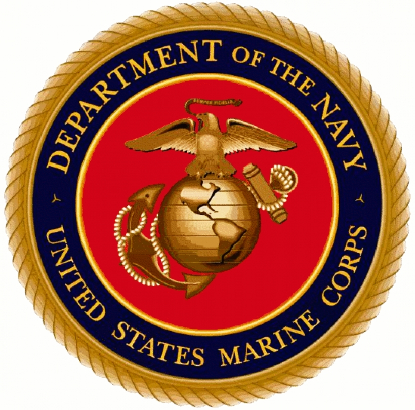 Usmc PNG And Graphics - 81687
