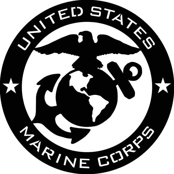 Usmc PNG And Graphics - 81691