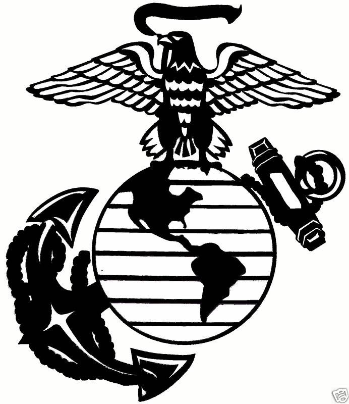Usmc PNG And Graphics Transparent Usmc And Graphics PNG Images