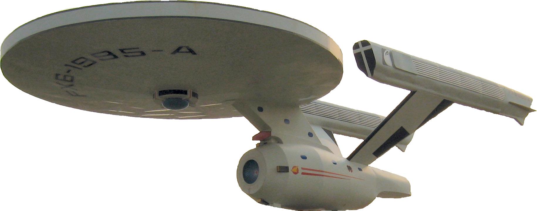 Uss Enterprise PNG