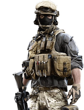 Battlefield PNG - 2726