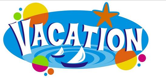 Vacation PNG - 17870