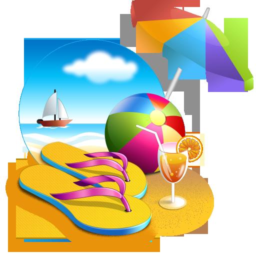 Vacation PNG - 17872