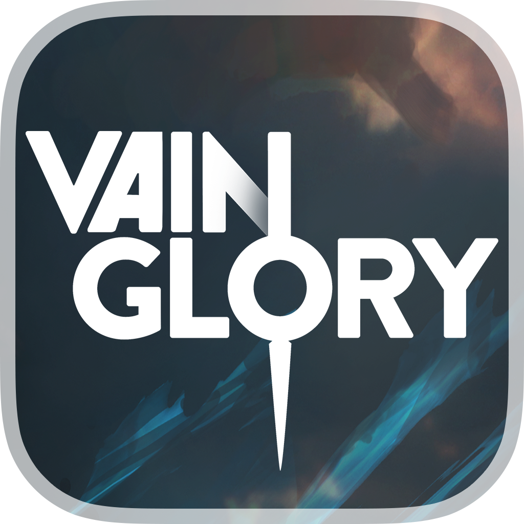 File:Vainglory app icon (rounded edges).png - Vain PNG