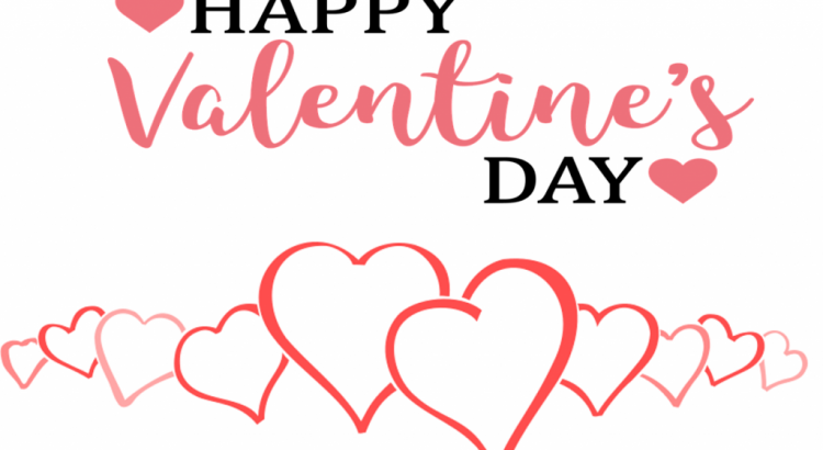 Happy Valentine Day 2018 Images - Valentine Day 2018 PNG