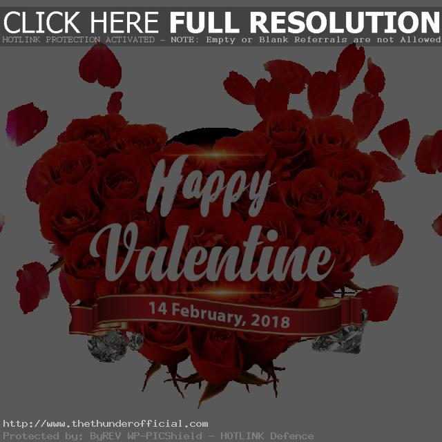 Happy Valentines Day Png Happy Valentines Day Png - Valentine Day 2018 PNG