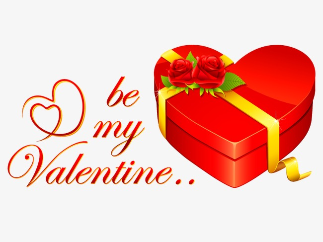 Vector Valentineu0027s Day gift, HD, Vector, Love Free PNG and Vector - Valentine Day HD PNG