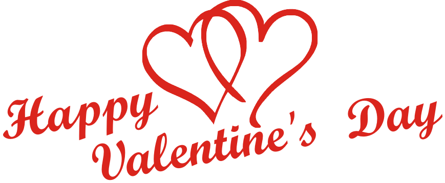 Valentines Day PNG Transparent Image - Valentine PNG HD