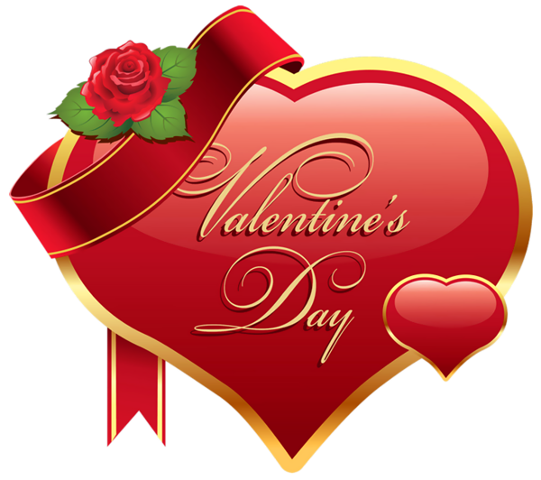 Happy Valentines Day PNG - Valentines Day PNG