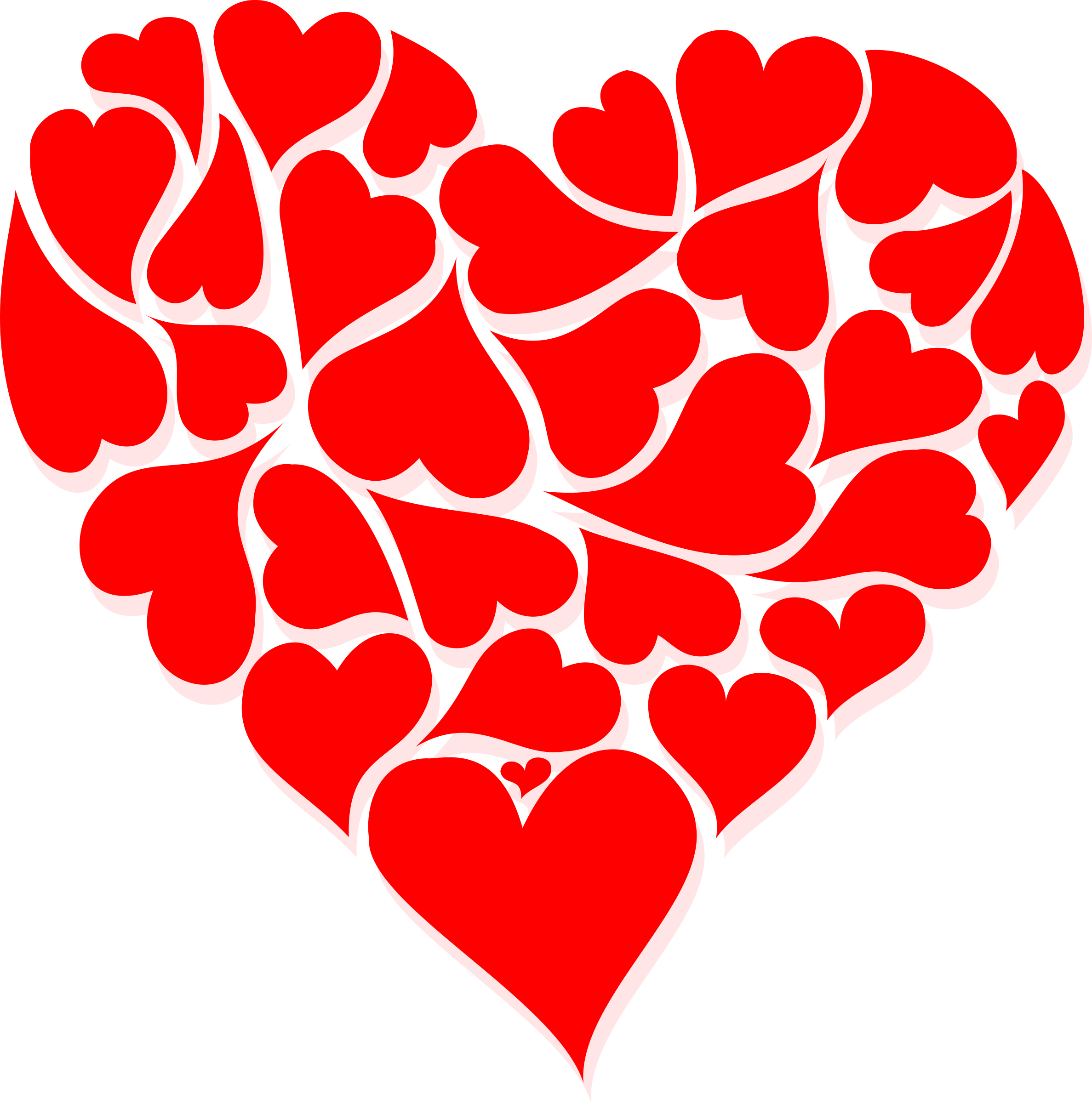 BIG IMAGE (PNG) - Valentines Day PNG HD