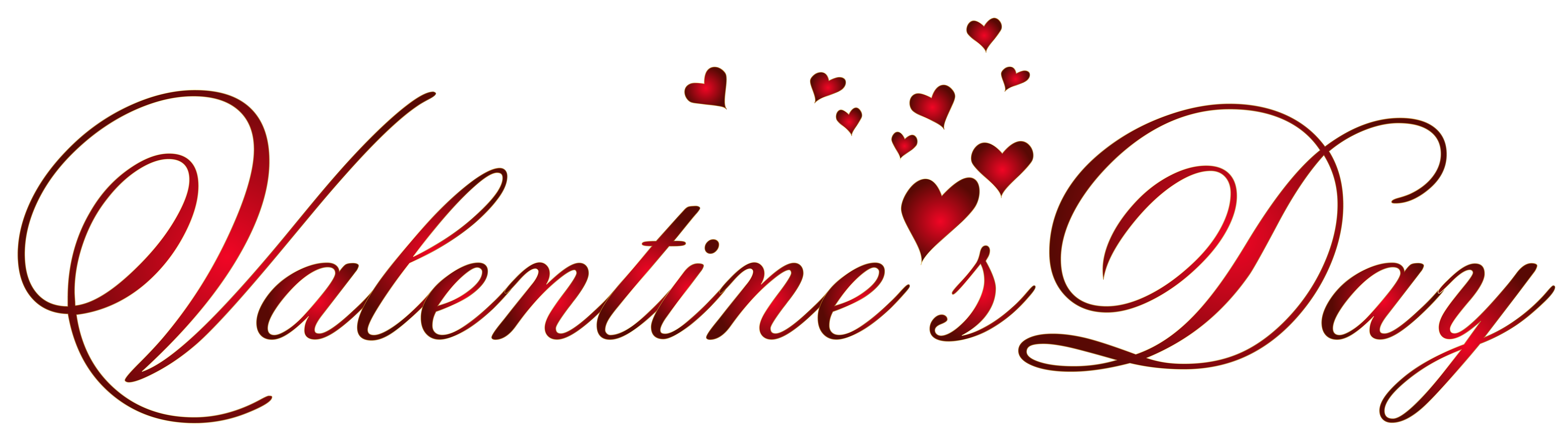 Valentineu0027s Day Transparent PNG Clip Art Image. - Valentines Day PNG HD