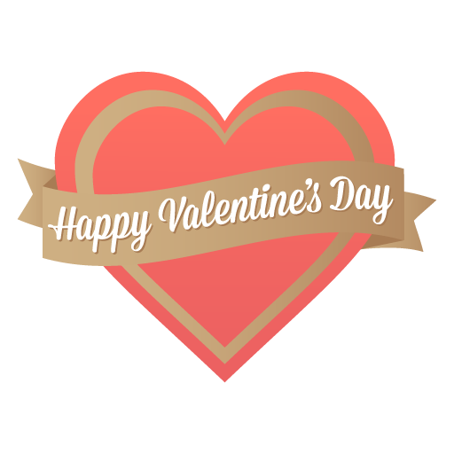 512x512 pixel - Valentinesday HD PNG