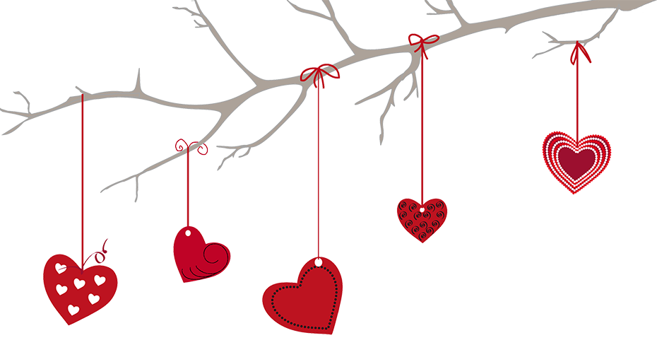 Happy Valentineu0027s Day PNG Clipart - Valentinesday HD PNG