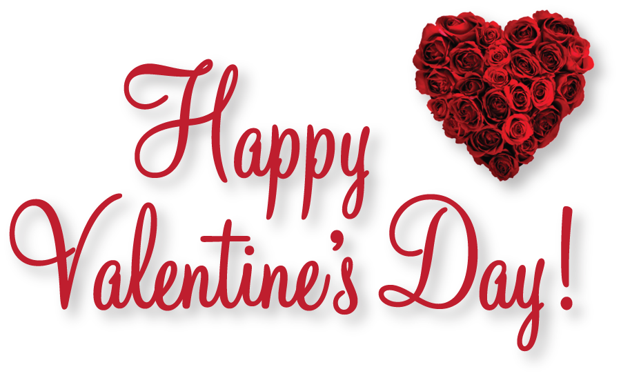 Happy Valentineu0027s Day PNG HD - Valentinesday HD PNG