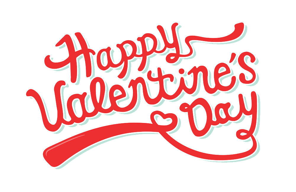 Happy Valentineu0027s Day PNG Image - Valentinesday HD PNG