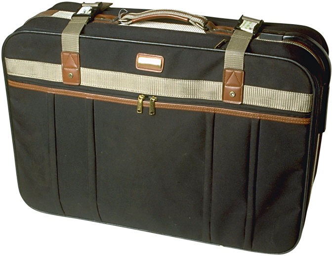 Suitcase PNG - 2549